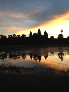 Heather's Angkor Wat photo